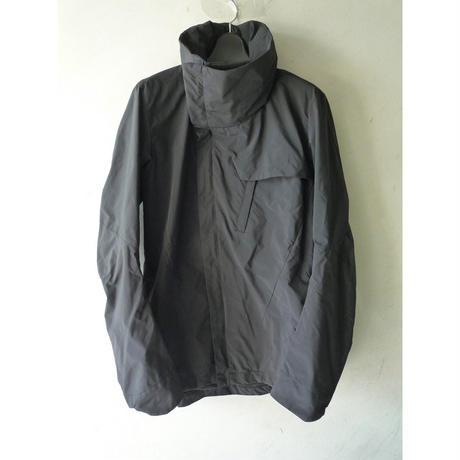 """CIVILIZED """"BJ tech hi neck jacket"""""""