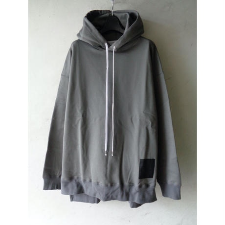 "DIET BUTCHER SLIM SKIN "" Big & Long Hoodie"""