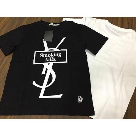 人気 新品   大人気 Tシャツ 美品 半袖 男女兼用 カップル YV 春 夏2色
