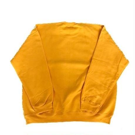 V sweat(yellow)
