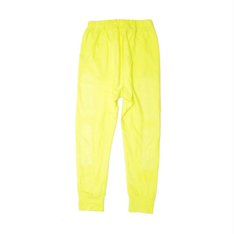 サルエル PANTS (yellow)