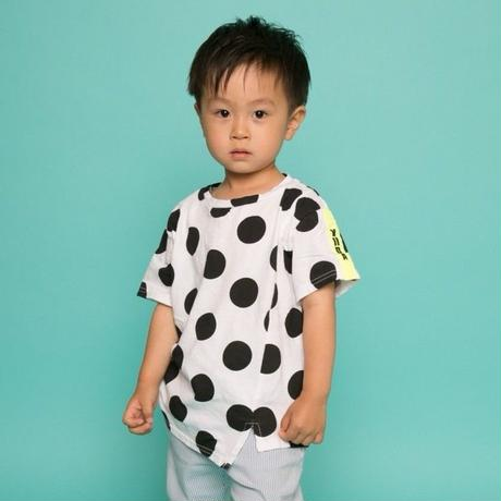 ViiDAkids DOT T-shirt (white)
