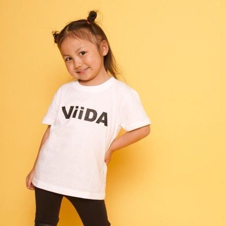 ViiDAkids T-shirt (white)