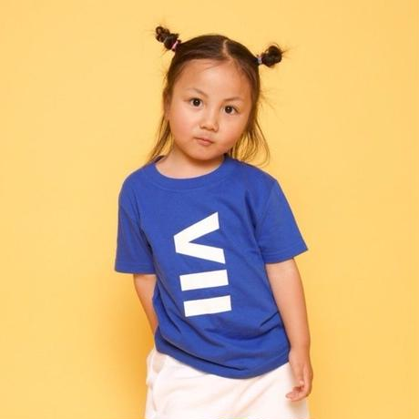 ViiDAkids VII T-shirt (blue)