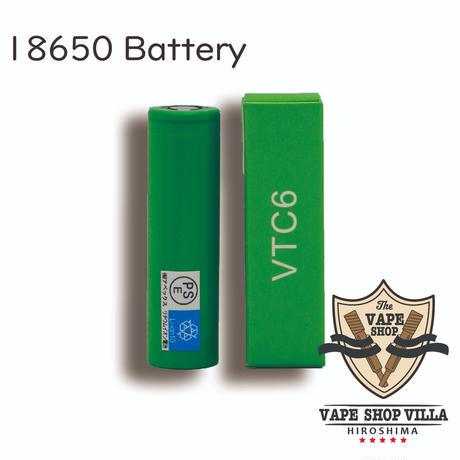 【SONY】VTC6 18650 Battery