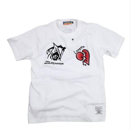 マックスタトゥーTシャツ