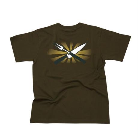 EL JEFE Tシャツ