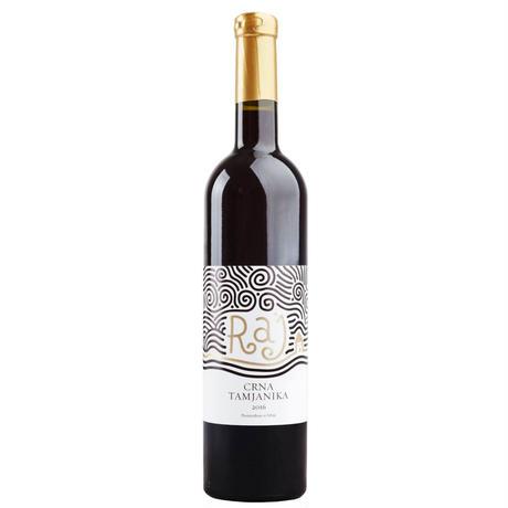 タムヤニカ セルビア産赤ワイン