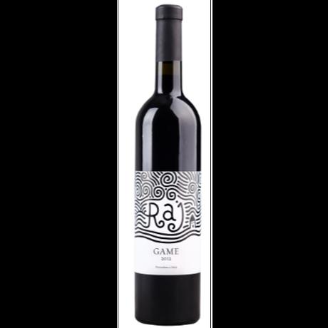 ガメイ セルビア産 赤ワイン