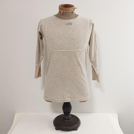 【 1940s  U.S.NAVY 】  Wool Underwear.