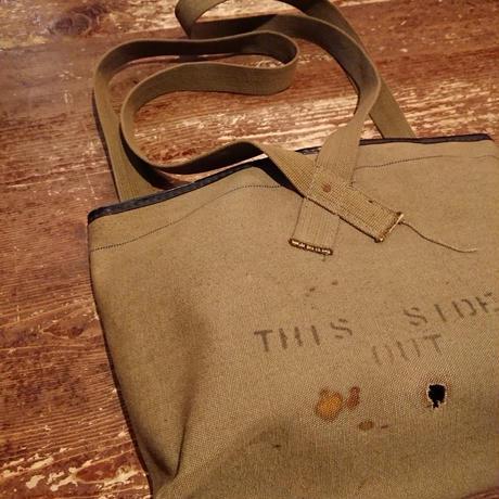 【 U.S.military 】Canvas  bag