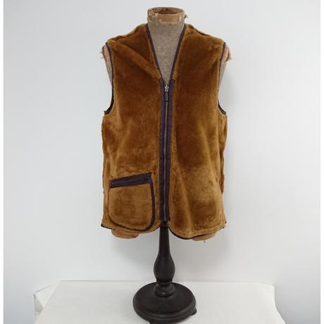 【 00s~ Barbour 】 Liner vest.