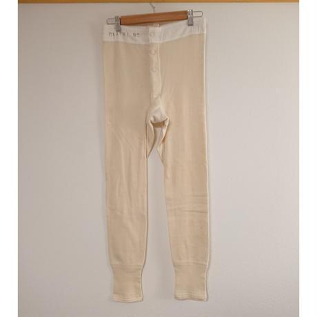 【 1940s U.S.NAVY 】Under pants.