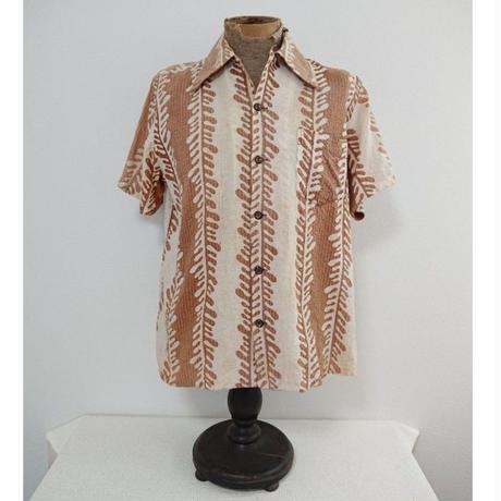 【 1940s~  Catalina 】Hawaiian shirt