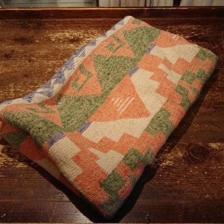 Vintage   Native pattern Blanket