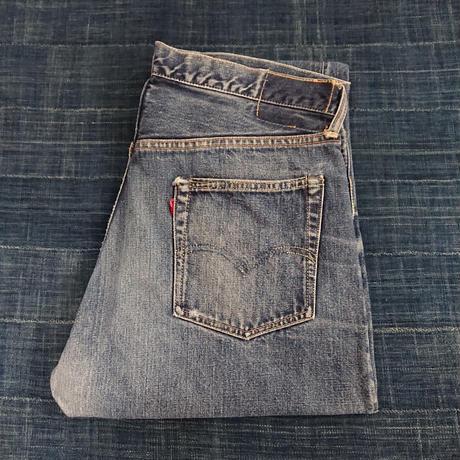 【 1960s  LEVI'S 551Z XX 】Denim pants.