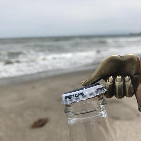 Hangloose Bottle Opener