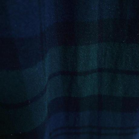 """""""Ralph Lauren""""Black Watch Tartan Easy Pants"""