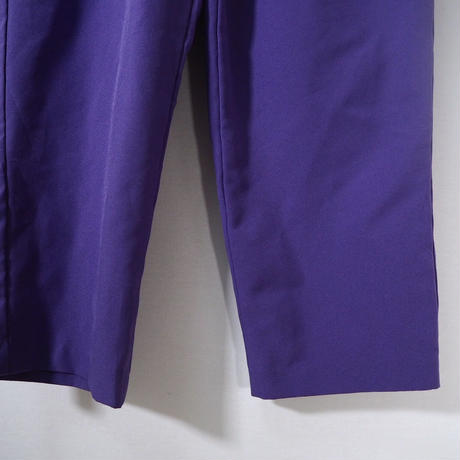 Easy Color  Pants