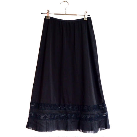 Design Satin Skirt