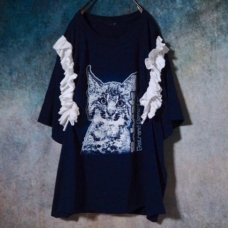Glitter Cats Remake T-shirts
