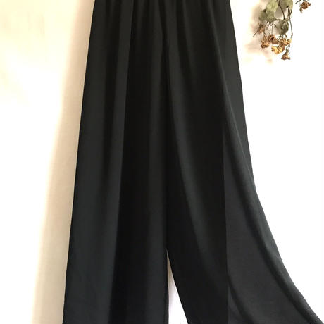 Wide Easy Pants
