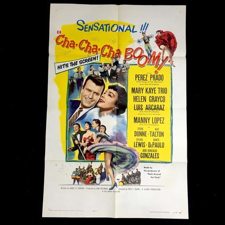 Cha-Cha-Cha Boom! (1956)
