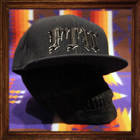JOHNNY Wool Brend Cap