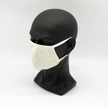 制菌+消臭 洗える高機能布マスク【Beige】