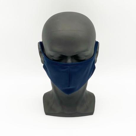 スポーツマスク【Navy】