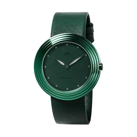 B011-01  Nove  ストリームライナー Green  ペアルック  2サイズ