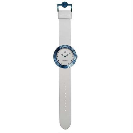 A012-01  Nove ストリームライナー  White Blue