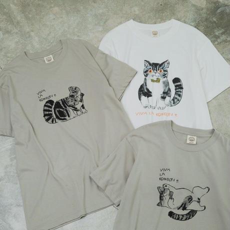 VIVA LA BONBON!!  HESOTEN-Tシャツ(UNISEX)