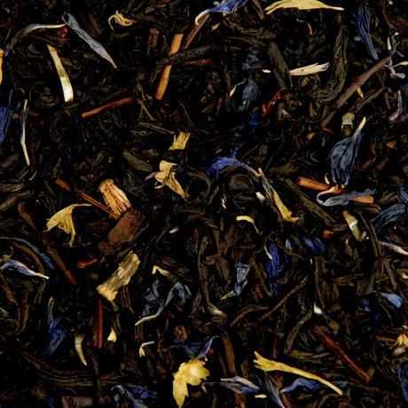 〈Tea Bag〉アールグレイブルー