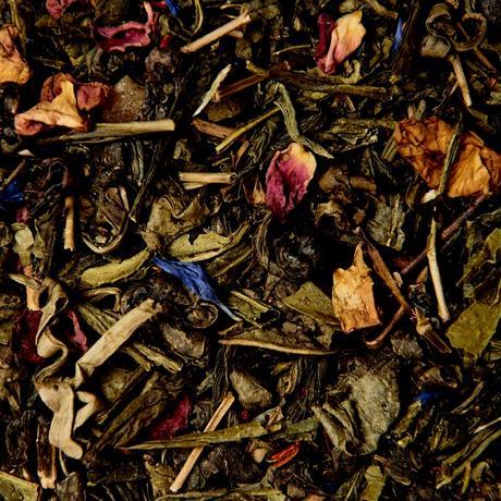 〈Tea Bag〉レッドキス