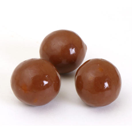 〈チョコレートアソート2個入り〉ホワイト【クランチ】・キャラメル【パール】