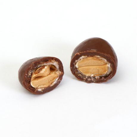 〈パールチョコレート〉アーモンドミルク