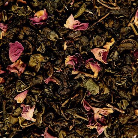 〈Tea Bag〉カサブランカ