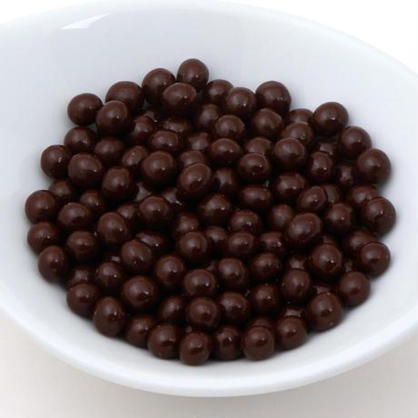 〈チョコレートアソート4個入り〉 ダーク【クランチ】・キャラメル【クランチ】・アーモンドカカオ【パール】・ホワイトヘーゼル【パール】