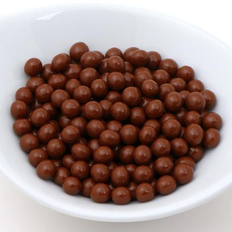 〈チョコレートアソート2個入り〉ミルク【クランチ】・ストロベリークリーム【パール】