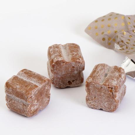 〈トリュフチョコレート〉塩キャラメルトリュフ