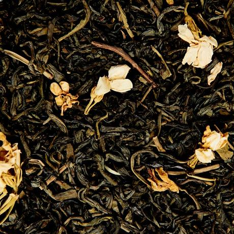 〈10g茶葉〉ジャスミン スペリオール フジヤン