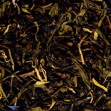 〈10g茶葉〉アールグレイグリーン