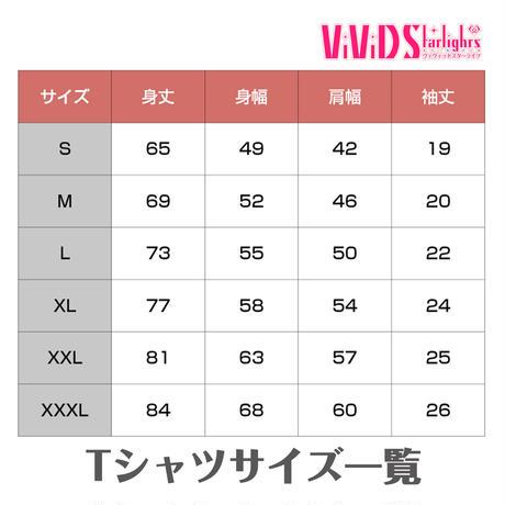 【事前予約・受注生産】キャラクターTシャツ(フィニティ&トーコ)