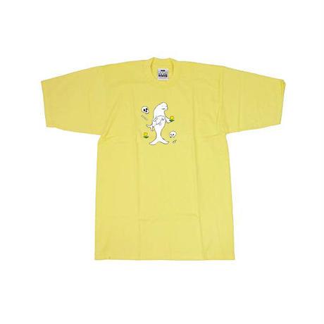 InBetweenT-Shirt(Yellow)