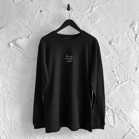 LINX|TROIS DISQUES L/S TEE