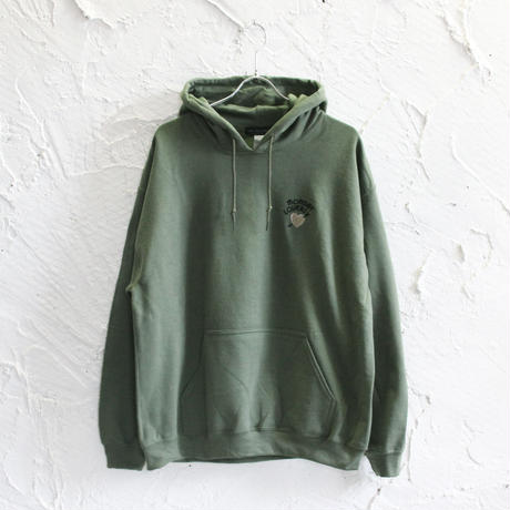"LINX|LINX × HAND SIGN PAINTERS ""MONDAY LOVERS"" PARKA