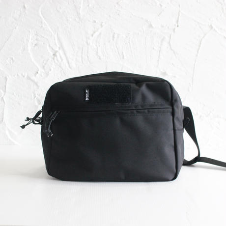 BAA-1710|BALLISTICS|GO BAG|BLACK