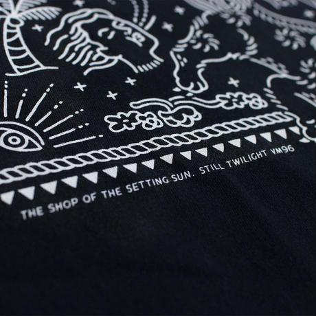 VINYLMAGIC|VM 25th TEE / BLACK