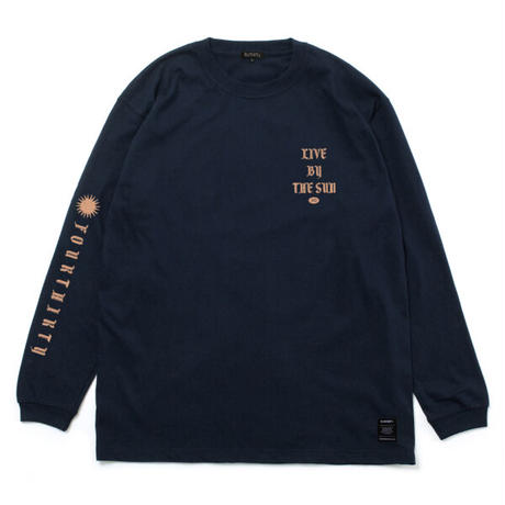 FOURTHIRTY|25th TIGER L/S TEE